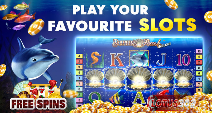 Keuntungan Bermain Slot Online Uang Asli